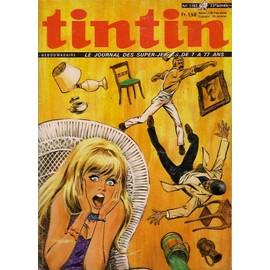 Tintin 23 � Annee /1971 N� 1193