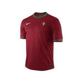 Maillot Football Portugal Domicile Neuf