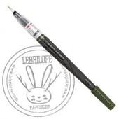 Pentel Color Brush Vert Olive- N�115