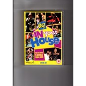 The Best Of In Your House de Wwe Home Vid�o