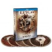 Epica Retrospect (10th Anniversary) de Marcel De Vre