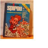 Album Spirou Relie N�142 de DUPUIS