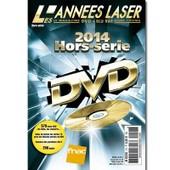 Les Annees Laser Hors Serie 2014 Dvd 2014