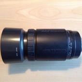 Tamron 70-300 mm f/4-5.6 pour Minolta AF