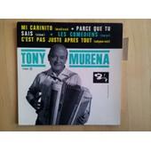 Mi Carinito - Tony Murena