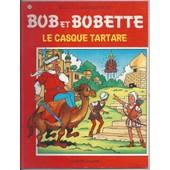Bob Et Bobette N� 114 : Le Casque Tartare de willy vandersteen