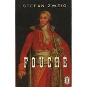 Joseph Fouche de Stefan Zweig