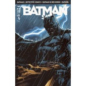 Batman Saga 21