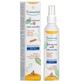 Puressentiel Spray Assainissant Atmosph�re Aux 41 Huiles Essentielles - 75 Ml