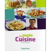 En Mode Cuisine De 0 � 18 Ans de Tupperware