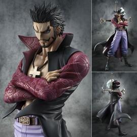 One Piece Juracule Mihawk P.O.P Excellent Model Neo Dx