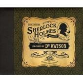 Les Crimes Du Docteur Watson, Une �nigme Interactive De Sherlock Holmes. de Duane Swierczynski