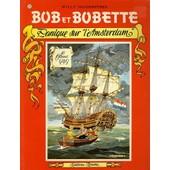 Bob Et Bobette N� 202 : Panique Sur