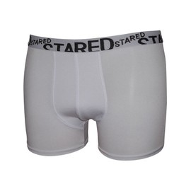 Boxer Stared Microfibre Homme