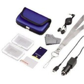 Hama 34259 9 In 1 Accessory Pack For Game Boy Micro