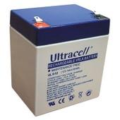 Batterie Rechargeable 12 V 4ah Avidsen