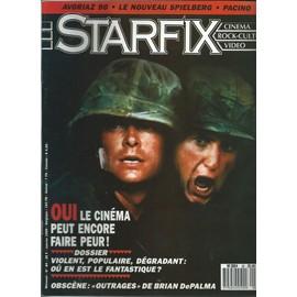 Starfix 80