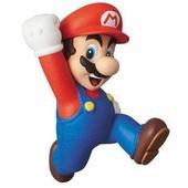 Figurine New Super Mario Bros. Wii - Udf N� 176