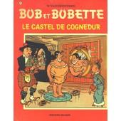 Bob Et Bobette N� 127 : Le Castel De Cognedur ( R��dition - 5/5/1980 ) de willy vandersteen