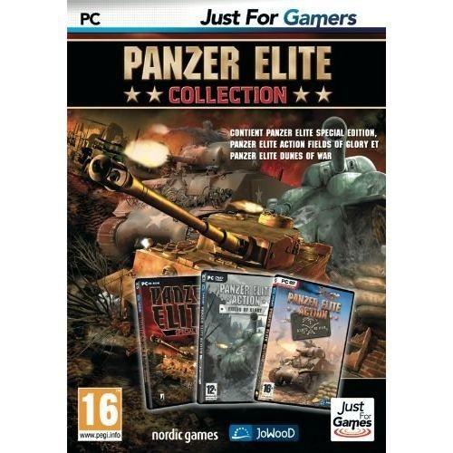 Elitegroup Panzer Elite Collection PC