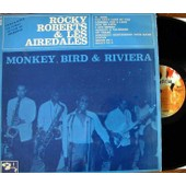 Monkey, Bird & Riviera : Freakbeat Northern Soul - Rocky Roberts & Les Airedales