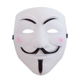Masque Anonymous Et Du Film