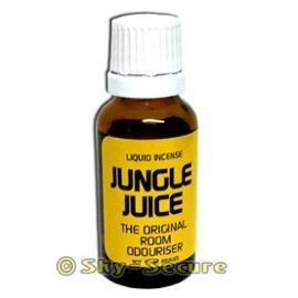 Veritable Poppers Import Angleterre : Poppers Arome English Jungle Juice 18 Ml / Poppers English Jungle Juice Lot De 1 Poppers English Jungle Juice