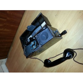 telephone allemande d 39 occasion 79 vendre pas cher. Black Bedroom Furniture Sets. Home Design Ideas