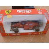 Ferrari F1 87-88c (Gerhard Berger)