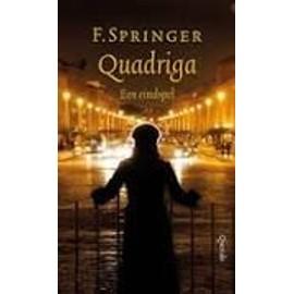 Springer, F: Quadriga - F. Springer