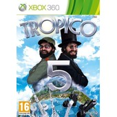 Tropico 5 - Day One Edition