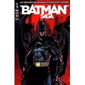 Batman Saga Hors S�rie N� 1 de Scott Snyder