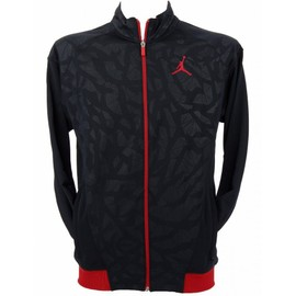 Veste De Surv�tement Nike Jordan Flight Jumpman - Ref. 547623-010