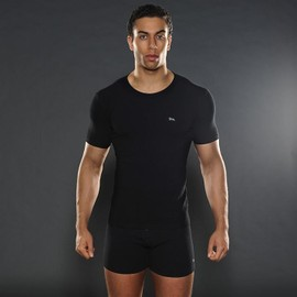 Tee Shirt Lonsdale Strech Manches Courtes