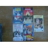 Affichettes De Films