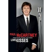 Paul Mc Cartney From Capitol Studios Live Kisses de Mpl
