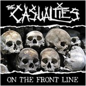 On The Frontline - Casualties