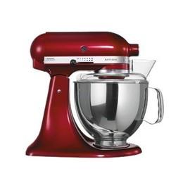 Kitchenaid Artisan 5KSM150PSECA - Robot pâtissier - 300 Watt - Pomme d'amour