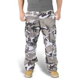 Pantalon Treillis Airborne Vintage Camouflage Urban Surplus S&t75