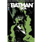Batman Saga N� 22 de Scott Snyder