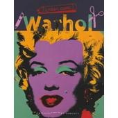 Cr�er Avec Warhol de corinne borgnet - jean-christian bourcart - ga�lle chotard - didier courbot - etc ...