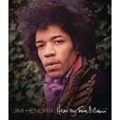 Jimi Hendrix Hear My Train A Comin' de Bob Smeaton