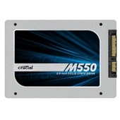CRUCIAL M550 (CT512M550SSD1) - 512 Go