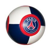 Ballon Psg - Collection Officielle Paris Saint Germain - Blason Maillot - Football Ligue 1 - Taille 5