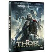 Thor : Le Monde Des T�n�bres de Alan Taylor