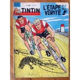 Le Journal De Tintin N� 767