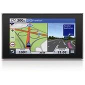 Garmin n�vi 3598LMT-D - R�cepteur GPS
