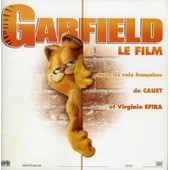 Garfield, Dossier De Presse, De Peter Hewitt, Avec Breckin Meyer, Jennifer Love Hewitt, Bill Murray