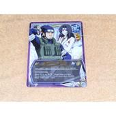 Carte Rare Naruto Shippuden N�1548