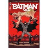 Batman Saga N� 4 - H.S de Grant Morrison